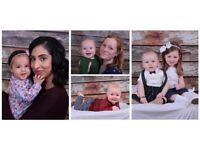 Baby and Children's Portrait Photographer (London & South East)