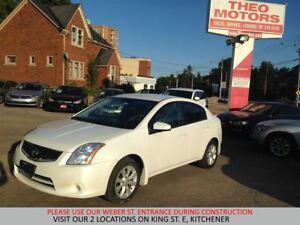 2012 Nissan Sentra 2.0 S | NO ACCIDENTS | ALLOYS