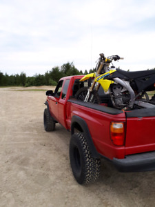 2011 Suzuki RmZ 450 good shape!