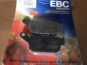 EBC Buell Blast Front Rear Brake Pads