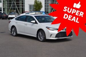 2017 Toyota Avalon Limited (Demonstrateur)