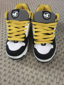 Mens dvs shoes