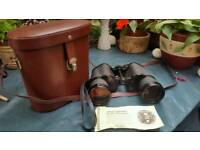 A beautiful pair of Carl Zeiss 10x50 Binoculars