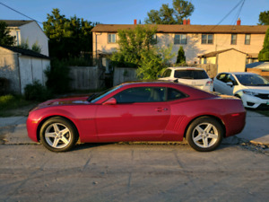 LIMITED TIME OFFER LOW KILOMETERS 2010 Chevrolet Camaro