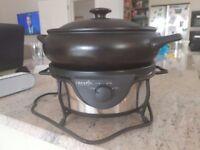 Crock-Pot 4.7L Slow Cooker