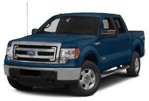 2014 Ford F-150 FX4 Nav. Moonroof. EcoBoost. Trailer Tow.