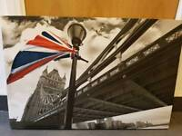 London Paintings