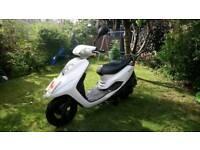Yamaha vity 125cc