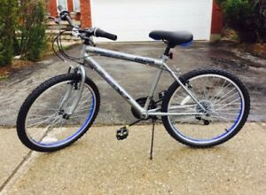 Excellent condition New bicycle for sale