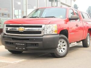 2012 Chevrolet Silverado 1500 V6 4.3L Engine | ATC Canopy | Rear