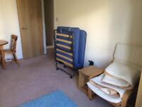 Single Folding Bed with very good quality in Leith Edinburgh