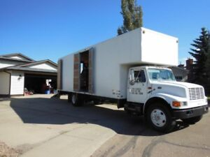 Need movers call now 780-680-6396