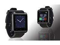 Bas-Tek U8 Smart Watch - Brand New