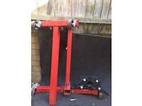 Stanley Engine Stand