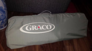 Graco pack-n-play playpen