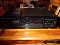 Kenwood CD Player. (DP-M4010) (6 Disk) (High End) Loook***