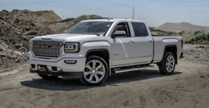 Canada's Nicest Sierra 1500 Denali with the 6.2L Engine