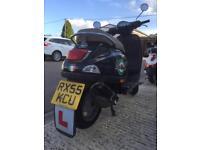 Piaggio Vespa Lx50 2t