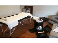 Microdermabrasion non surgical facelift and LED colour therapy face and body machine