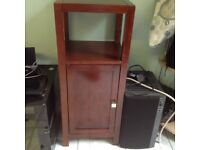 Telephone/tv stand