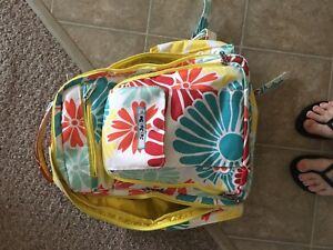 Juju be diaper bag / backpack