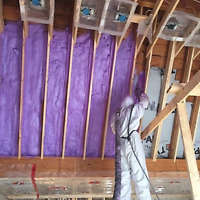 INSULATION SERVICE - CALL NOW @ 5878871407 TO GET FREE QUOTE