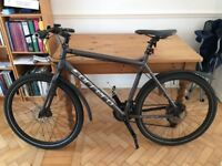 Carrera Subway 2 Bicycle £200 ONO