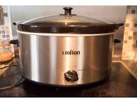Crofton Slow Cooker