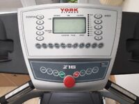 York Fitness Z16 Treadmill - free to collect