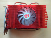 ATI Radeon HD4850 1Gb PCI-E Video Card (£20)