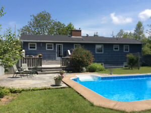 30 Clydesdale Dr., Lower Truro, just outside town