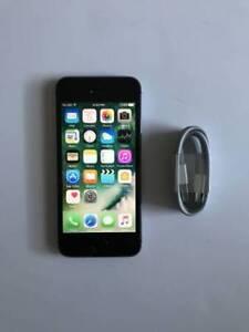 Apple iPhone 5S - 32GB - Telus/Koodo - Space Grey/Black
