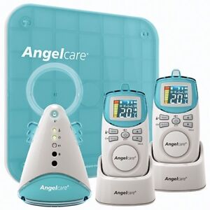 Angelcare  250m Range Audio & Movement Baby Monitor_ BRAND NEW