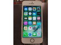 iPhone 5S 16GB EE 16GB GOLD ACCESSORIES SHOP WARRANTIED