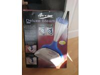 Dulux steam mop