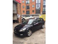 2012 Kia ceed 1.6 diesel.ex MOD.cat c.immaculate condition.professionally repaired