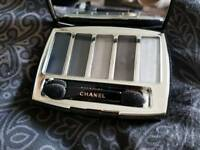 New Chanel Architectonic Eyeshadow palette in gift bag