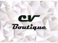 CV Boutique - CV Writing service