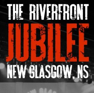 2 VIP weekend passes - Riverfront Jubilee music festival