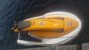 2004 seadoo 3D 800 super clean $2600 ride or stand up