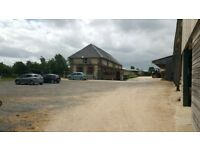 Stunning stud farm for sale near Deauville in Normandy, 500m2 house, 20ha can be more, 9 paddocks