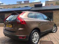 2009 VOLVO XC60 SE LUX AWD**FULL SERVICE HISTORY**FULL MOT**HPI CLEAR**