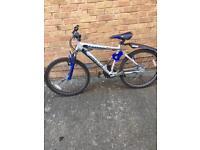 """Boys Mountain Bike 24"""" wheels 21 Gears"""