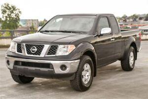 2006 Nissan Frontier NISMO Off Road- Coquitlam Location 604-298-