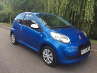 CITROEN C1 SPLASH 1.0 LOW MILEAGE FULL MOT IMMACULATE FIRST TO SEE WILL BUY