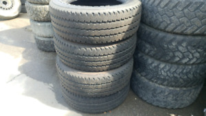 LT285/60R20 Firestone Destination AT 10PLY  set of 4