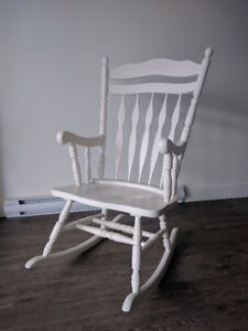 Nursery rocking chair for sale