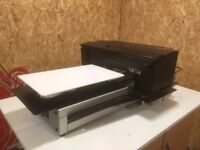 DTG Epson 1500w Printer Direct to Garment T-Shirt Printing Excellent Condition