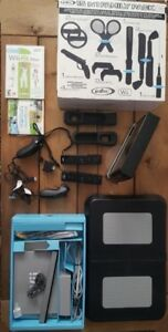 Like New Complete Nintendo Wii System +++ Many Extras