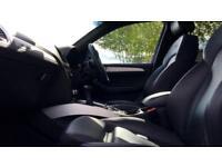 2014 Audi Q5 2.0 TDI Quattro S Line Plus 5d Automatic Diesel 4x4